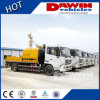 Small Truck-Mounted Concrete Pump Truck