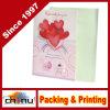 Wedding/ Birthday/ Christmas Greeting Card (3312)