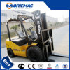 Popular 3 Ton Manual Diesel Forklift with 3-Stage Mast (XT530C)