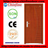 Flat Design Steel-Wood Armored Doors (CF-M040)