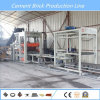 Cement Concrete Block Making Machine with Simens PLC