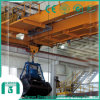 10 Ton Qz Type Ash Grab Crane for Power Plants