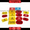Acrylic Baccarat Lace Marker - 2 (YM-dB01)