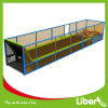 Provider Small Indoor Trampoline Courts with Safety Net