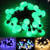 LED Christmas Ball Fairy Light with 5m Length 50bulbs