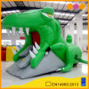 Inflatable Colorful Dinosaur Model Tunner (Aq2002)