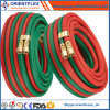 High Grade Rubber Twin Welding Hose