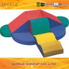 Kid′s Indoor Soft Playground Equipment (QTL46-11)