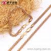 Hot Sell Men′s Korea Fashion Jewelry Chains Set (63118)