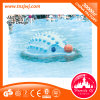 Outdoor Water Toys Spray Pond for Kids Water Playground Equipment