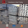 Iron Steel Galvanized U Channel for Construction (CZ-C20)