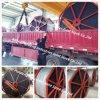 Heavy Duty Steel Cord Conveyor Belt Application in Cement
