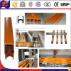 Insulated Tube	Copper Overhead Enclosed Crane Busbar