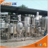 Gyj Series Multifunctional Miniature Extraction and Concentration Machine