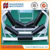 High Load Capacity Troughing Steel Tube Belt Conveyor Roller for Idler Conveyor System