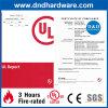 Stainless Steel 304 UL Door Hinge 4.5X4.0X4.6mm 4bb-NRP