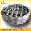 Custom Machining Machinery Holder Parts with Good Welding