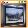 Acrylic Picture Frame Cheap Light Christmas Picture Frame with Light