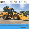 Lq950gc Loader with Automatic Electric Transmission