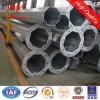 HDG 24kn 18m Steel Tubular Pole Supplier