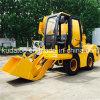 3000L Truck-Mounted Concrete Mixer (KDMT-3)
