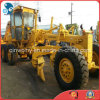 15ton Used Komtasu Gd505 Motor Grader-40FT-Container-Shipping Yellow-Paint Japan Original