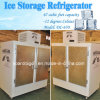 Ice Storage Refrigerator of 67 Cubic Feet Capacity