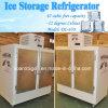 Ice Storage Refrigerator of 67 Cubic Feet Capacity