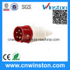 Ground Electrical Industrial Plug with CE