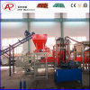 Supplier of Automatic Concrete Cement Brick Making Machine