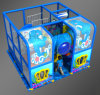 Indoor Soft Play, Indoor Amusement Park for Restaurant, Indoor Children Playground Equipment