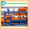Video Link Cement Block Machine/Concrete Brick Making Machine Factory