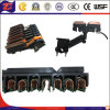 Single Polar Compact Conductor U Type Busbar System