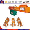 Multipole Enclosed Conductor Bar Trolley Duct System
