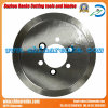 Tungsten Carbide Circular Flat Knife