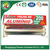 Supermarket and Restaurant Large Foil Roll