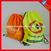 Drawstring Bag with Custom Logo