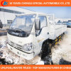 4X2 Cargo Truck High Quality 6 Wheels Light Truck