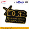 Wholesale Custom Logo Metal Enamel Souvenir Pin Badge 9