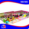Candy Series Funny Kids Soft Play Indoor Playground