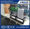 Agricultural Waste Dewater Machine, Animal Dung Solid Liquid Separator