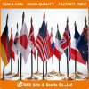 Cusotm Printing Table/Hand/National display Flag/Banner