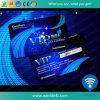 860-915MHz Alien H3 UHF RFID PVC Smart Card