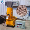 Ukraine Widely Used Ce Small Mini Hay Sawdust Pellet Pressmachine
