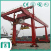 Heavy-Duty Equipment Rail Mounted Container Port Crane (RMG)