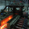 Hot Rolling Mill Cooling Bed for Rebar and Pipe From Sally