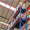 Heavy Duty Selective Pallet Racking System China Manufacturer