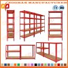Metal Galvanized MDF Home Shelving Storage Garage Racking Units (Zhr279)