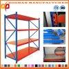 Steel Industrial Storage Rack Light Duty Metal Warehouse Racking (Zhr118)