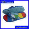 Gaily-Colored PE Sandal Flip Flop for Men